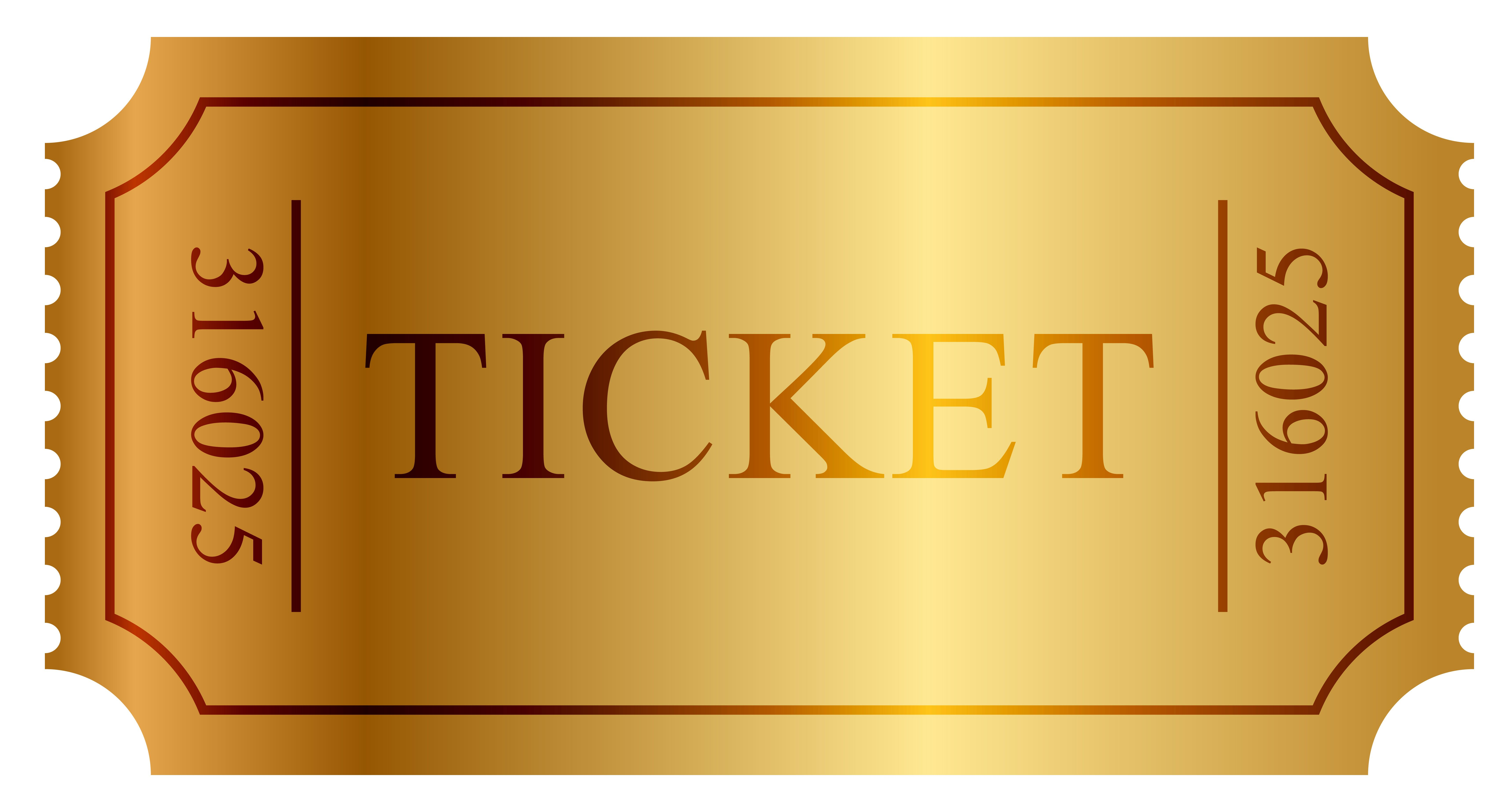 how to make a ticket for an event