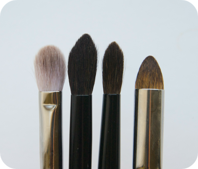 Wayne Goss Brush Review 03 & 04 It cosmetics brushes