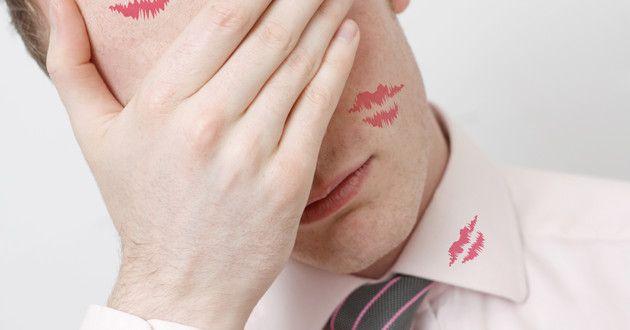 Estudos comprovam: Saiba se seu homem tem a tendência para trair