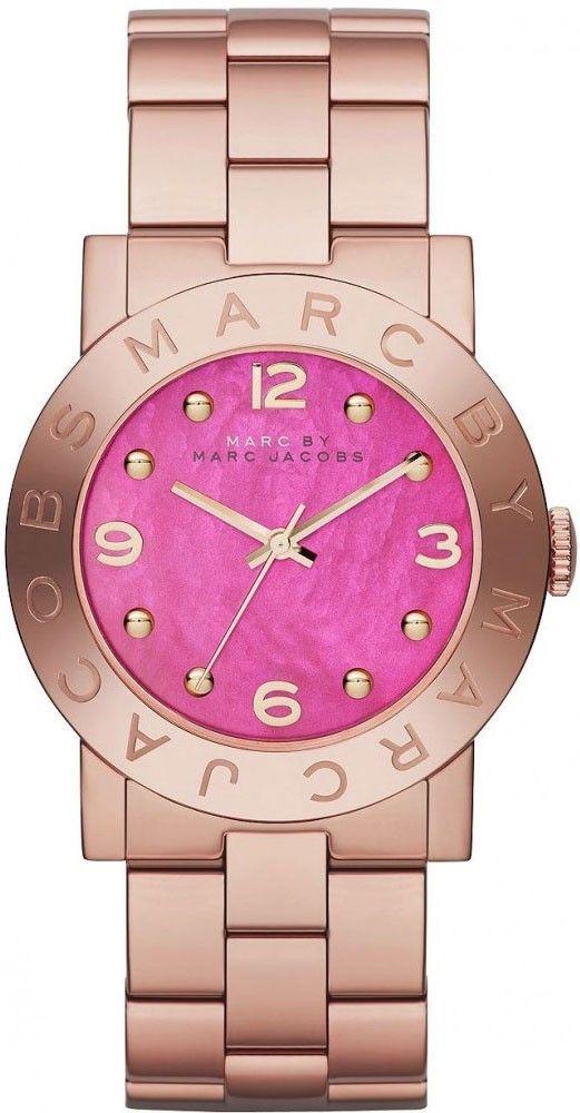 Marc By Marc Jacobs Mbm8625 Marc Jacobs Horloges