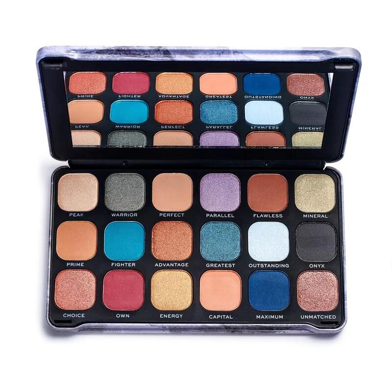Makeup Revolution Forever Flawless Optimum Eyeshadow