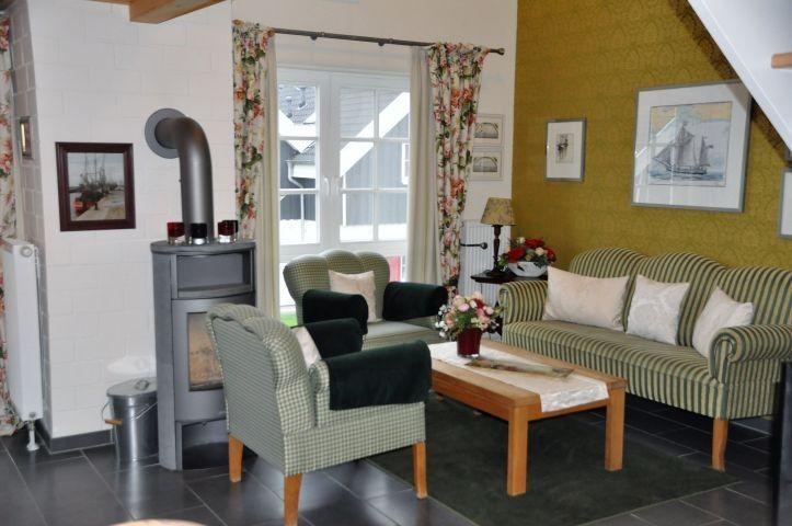 Luxuriöse und gemütliche Ferienwohnung in Schrittweite zum