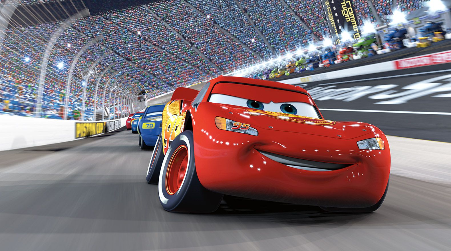 Lightning McQueen Gallery Disney Cars Disney pixar