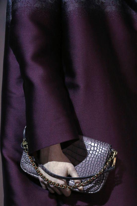 FALL 2013 READY-TO-WEAR Louis Vuitton.