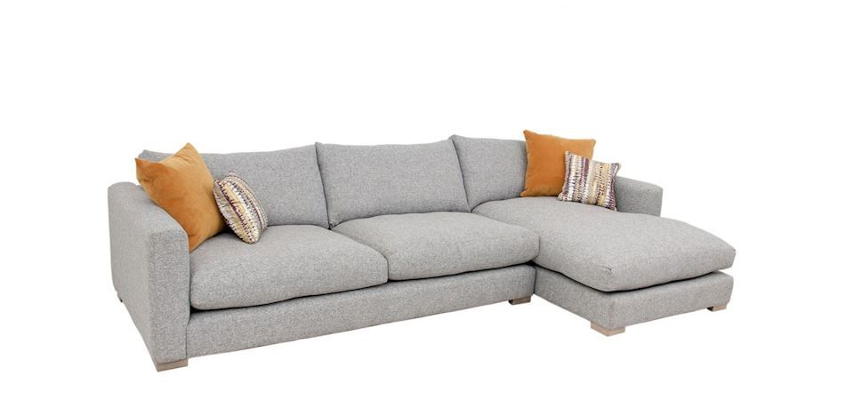 Arighi Bianchi | Brockley Small Chaise Small Lounge