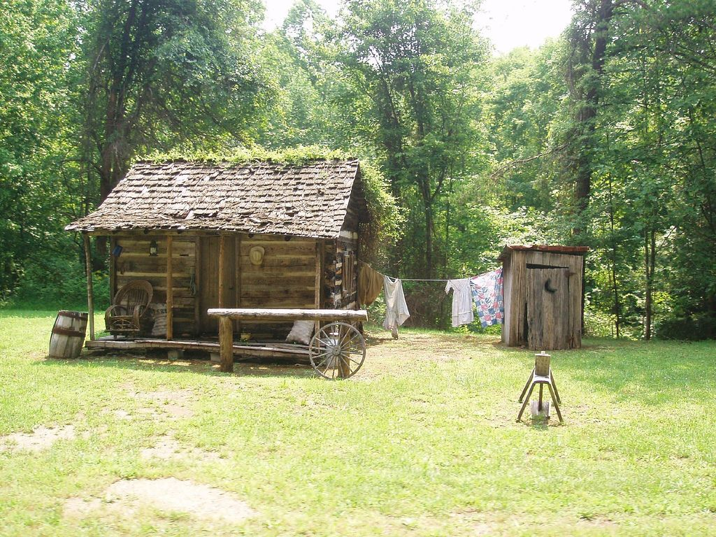 Dolly Parton S Childhood Home Locust Ridge Tn Dolly Parton In