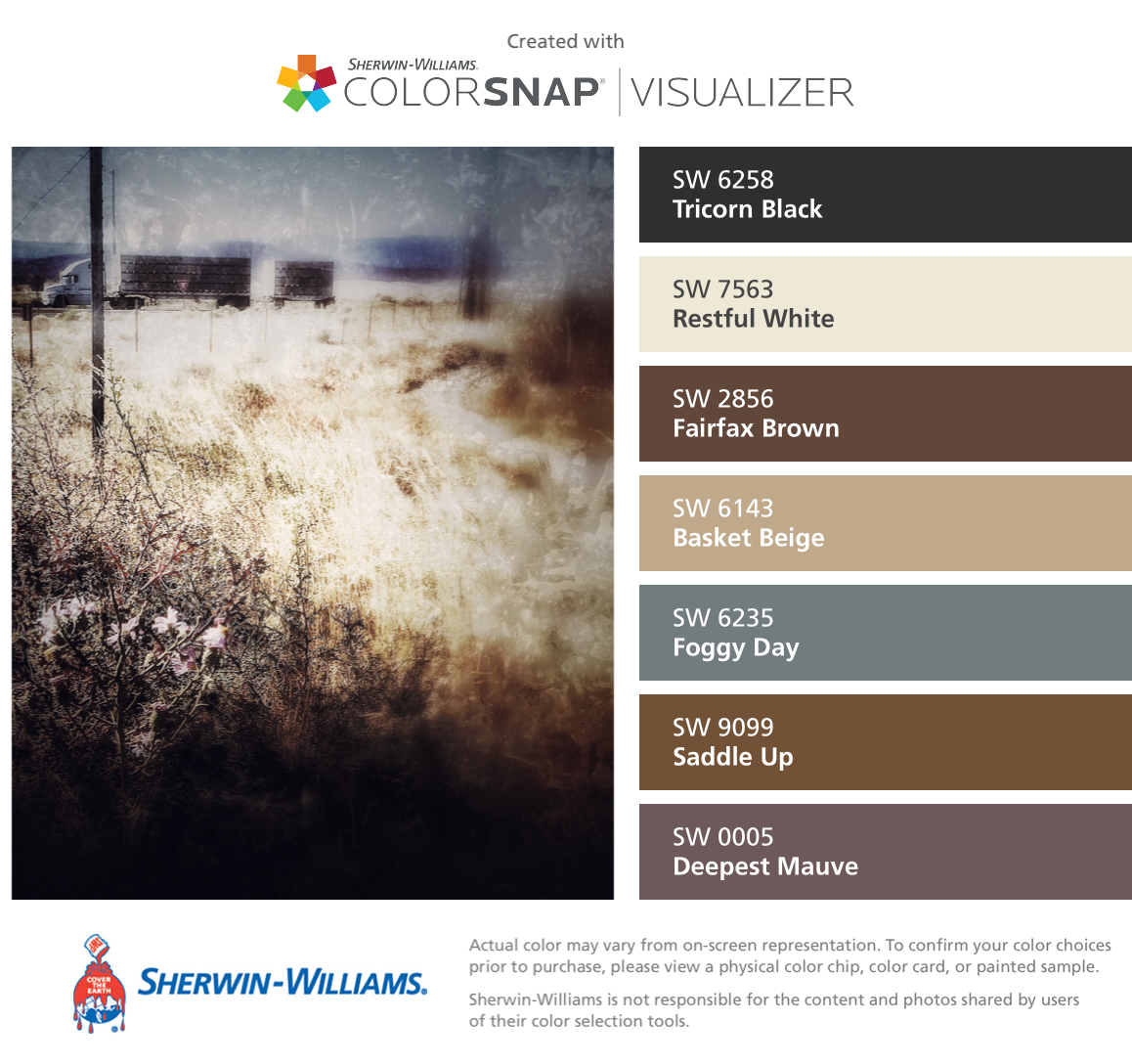 Sherwin williams basket beige photos - I Found These Colors With Colorsnap Visualizer For Iphone By Sherwin Williams Tricorn