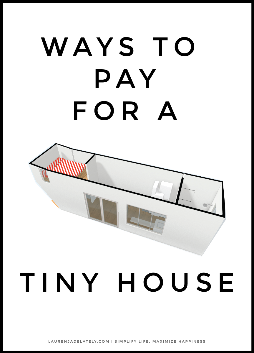 Tiny House Financing