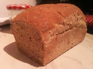 Kitchen Kneads How To Make A Perfect Loaf Of 100 Whole Wheat