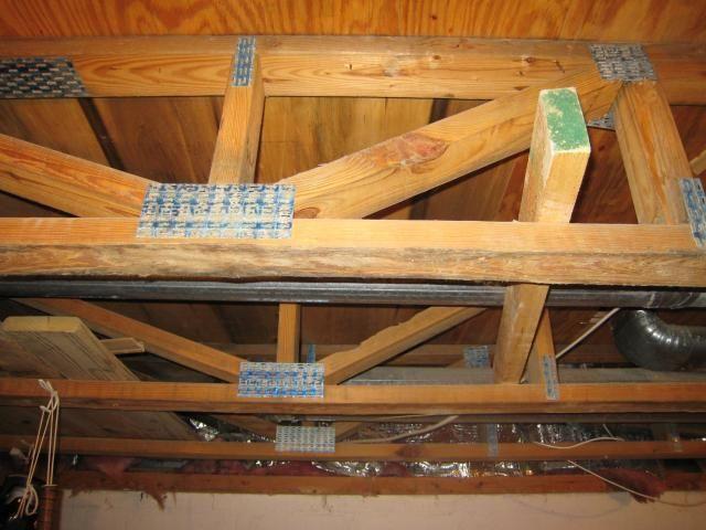 Floor Joists Solid Lumber Tji S Lvl And Open Web Floor Trusses Engineered Wood Floors Engineered Wood Flooring