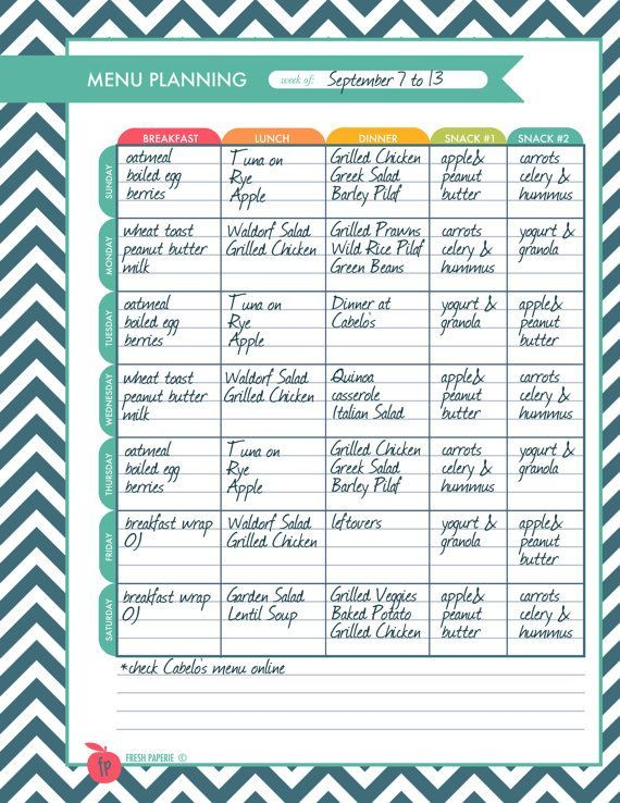 #Diary #Fitness #Food #inches #kit #Letter #Log #Loss #Menu #PDF #Planner #printables #Size #weight...