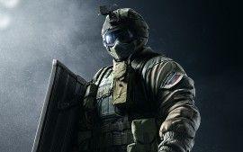 Wallpapers Hd Rainbow Six Siege Spetsnaz Fuze Jeux Video