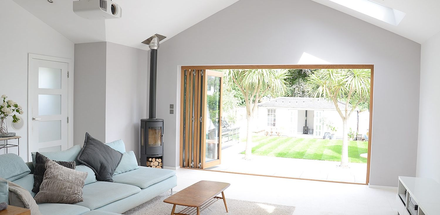 Photo location: Clifton Road SM6 | Light Locations | House example ...
