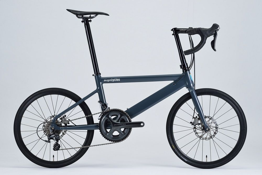 Stijncycles ステインサイクルズ Pegを時期オクサマ用ミニベロに採用したい Urban Bicycle Urban Bike Touring Bike
