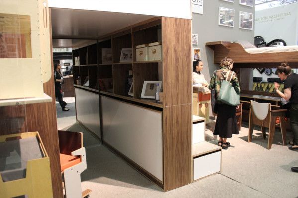 VIDEO: Casa Collection\'s new Urbano Loft Bed is the answer to your ...