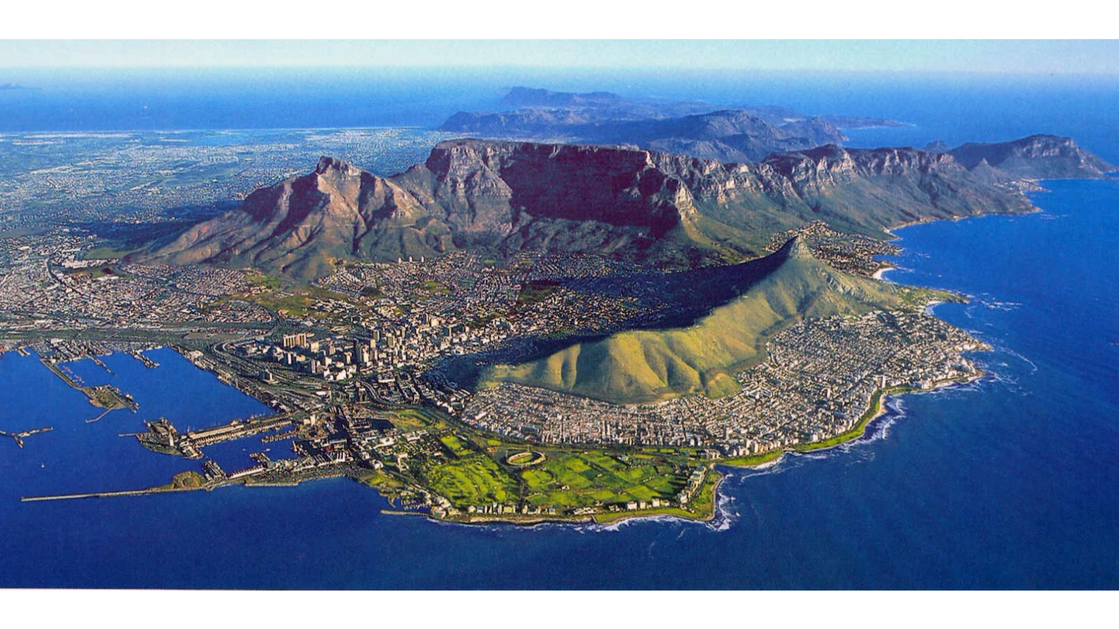 New Cape Town South Africa 4k Wallpaper Free 4k Wallpaper