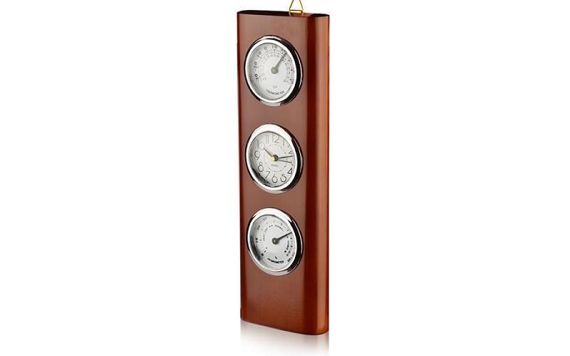 Stacja Pogody 03061 Antique Wall Clock Wall Clock Clock