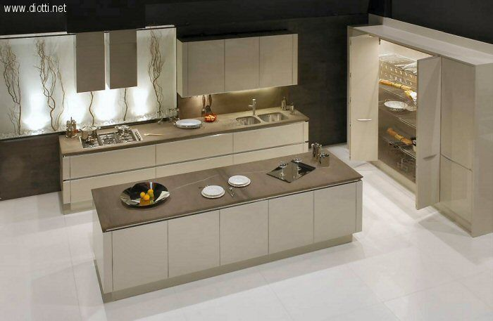 Pin di Irene su Arredamento | Pinterest | Kitchen, Kitchen sets e ...