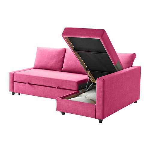 Modern Sectional Sofas FRIHETEN Corner sofa bed IKEA You can place the chaise lounge section to the left