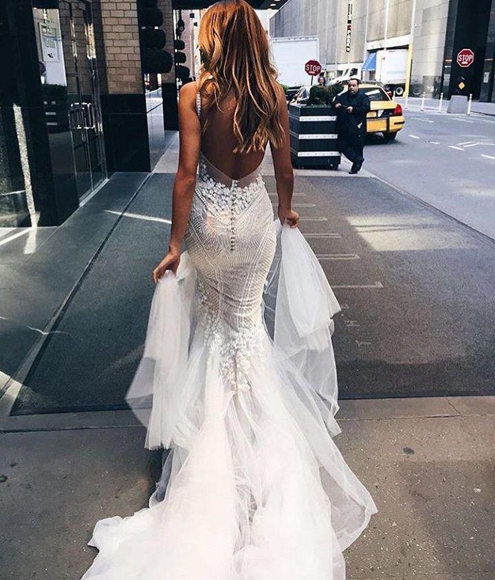Pallas Couture La Verne Spring 2017 Bridal Collection
