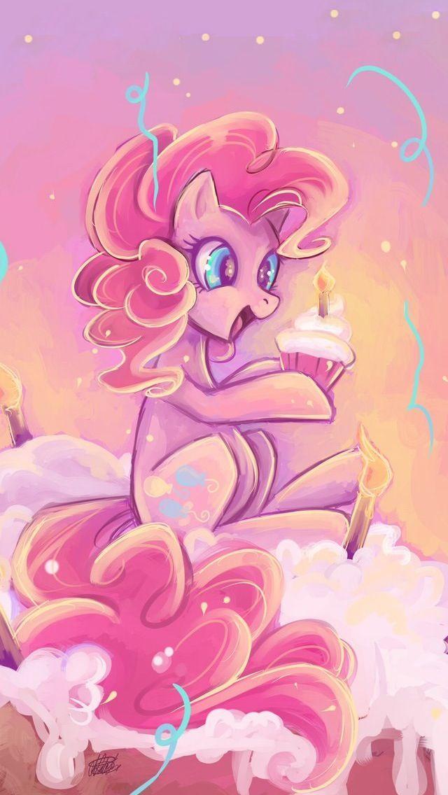 Pinkie my little pony dessin anime et dessin anim - My little pony dessin anime ...