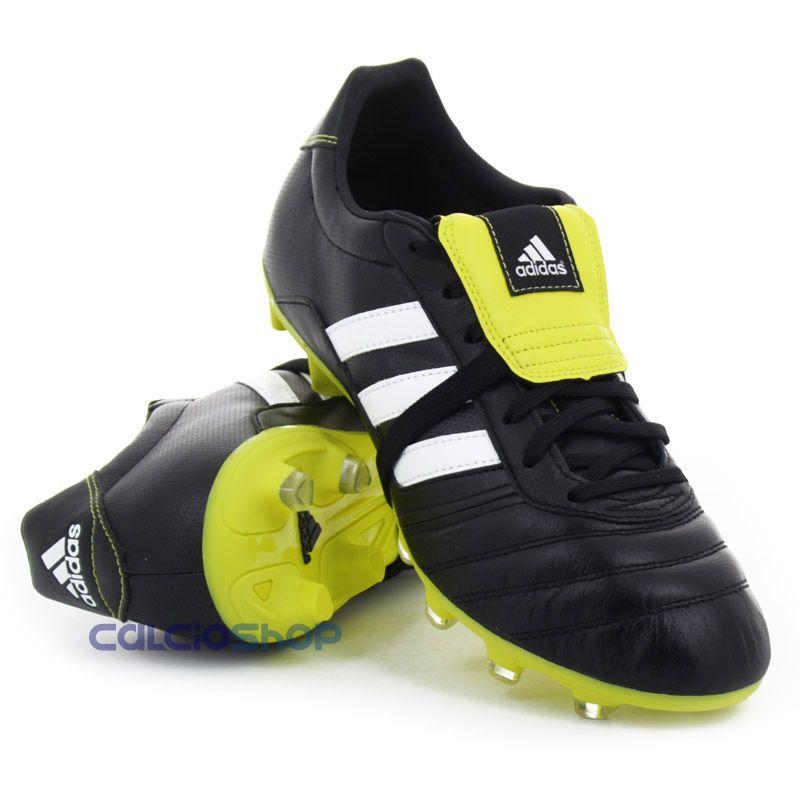 adidas gialla scarpe