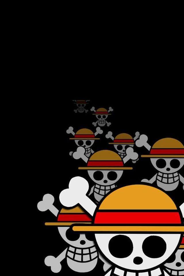 Bone Wizard iPhone 4s Wallpapers