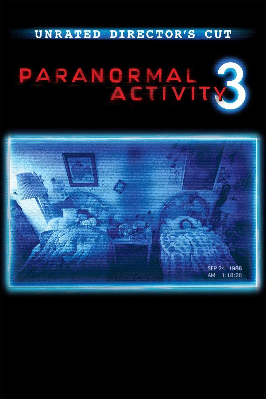 Paranormal Activity 3 2011 Paranormal Activity 3 Paranormal Activity Paranormal