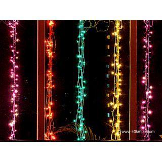 Diwali Festival Led Lights India High Quality Light Strip In Multicolour Get Go