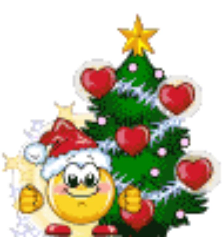 Don T Ya Just Love Christmas Emocoes Natal Emoticons