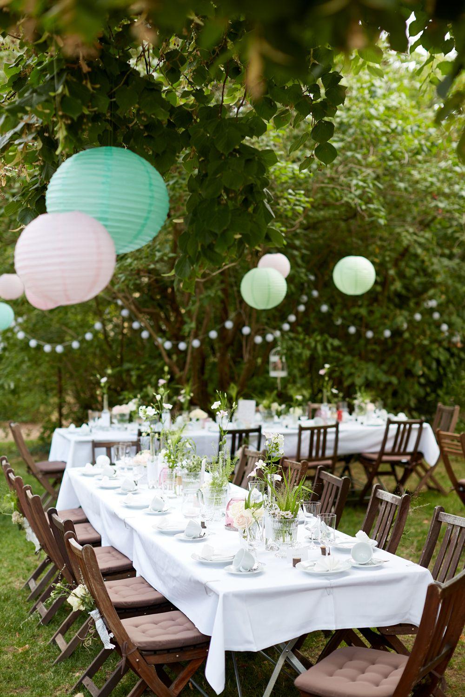 Eine Boho Hochzeit Im Grunen Mit Family Style Dinner Hochzeitsblog The Little Wedding Corner Boho Hochzeit Hochzeit Hochzeit Garten