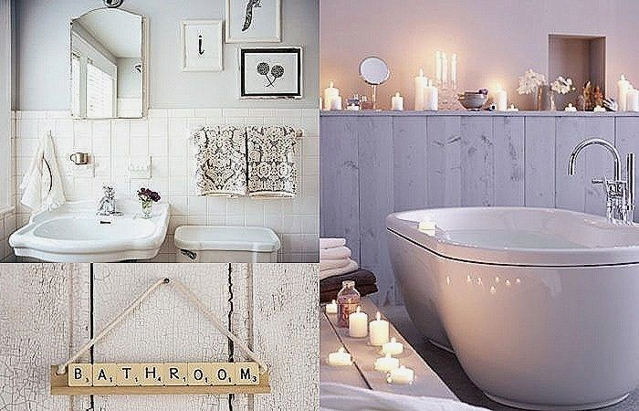 badezimmer ideen bambus  badezimmer deko badezimmer