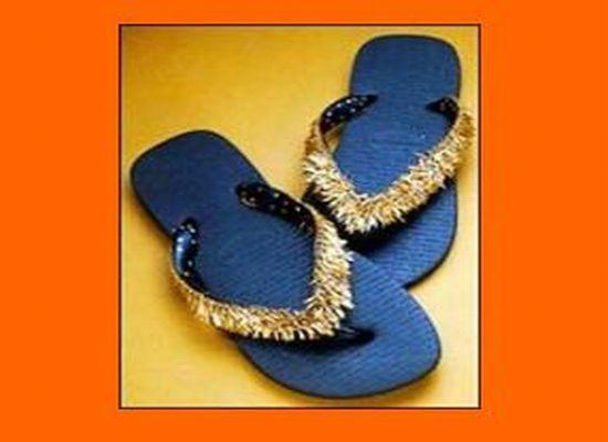 Flip flops, Flip flop sandals
