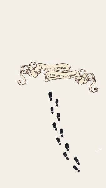 Map Of Mischief Books And Films Pinterest Harry Potter Quotes