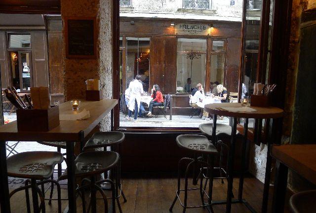 Les Meilleurs Restaurants à Paris Lyon Bordeaux Marseille Et En