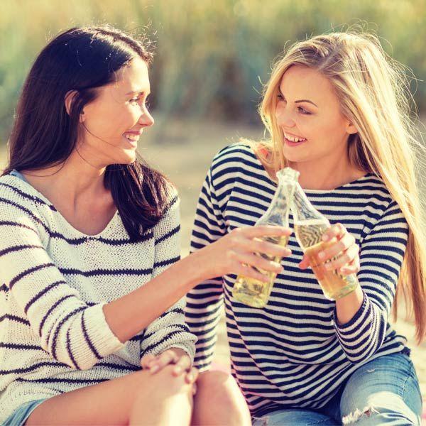 Freunde finden: Wie finde ich Anschluss?   Freunde finden