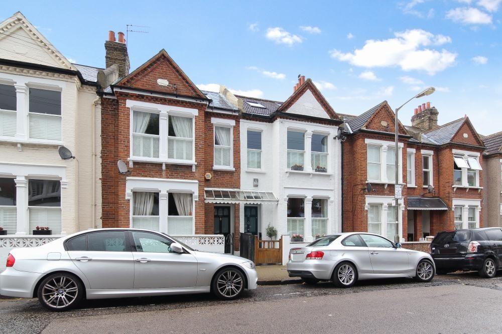 4 bedroom house for sale on dagnan road balham london