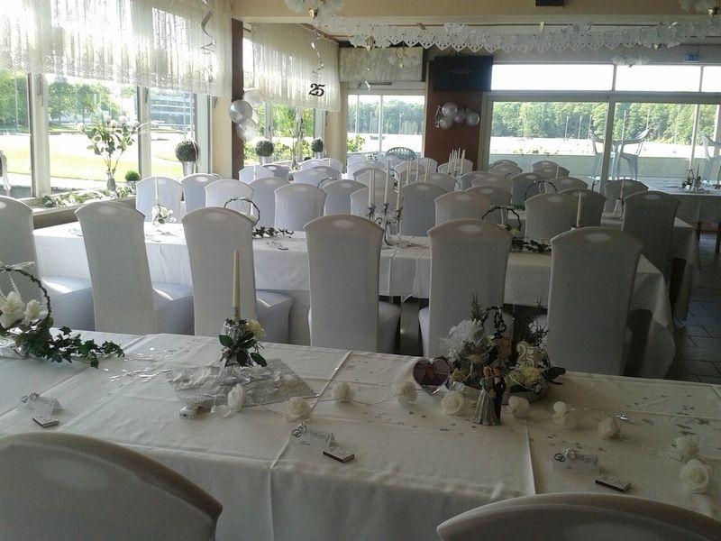 Willkommen im Casino Gelsentrab! Die Hochzeitslocation in