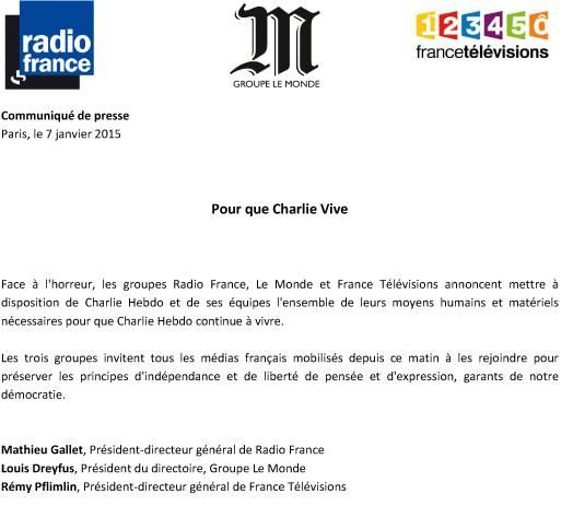#CharlieHebdo #jesuischarlie #charliehebdo