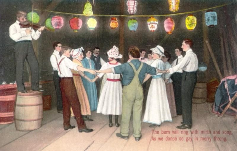 Merry Throng With Images Barn Dance Barn Dance Party Dance
