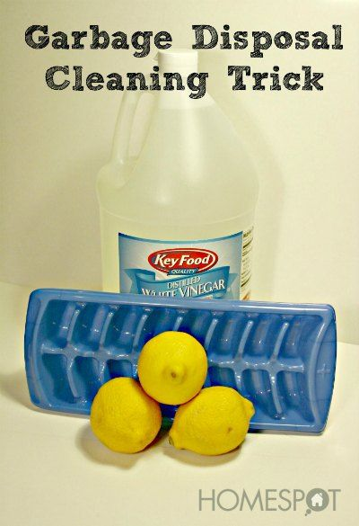 14 Safe And Effective Homemade Kitchen Cleaning Products #geniusmomtricks
