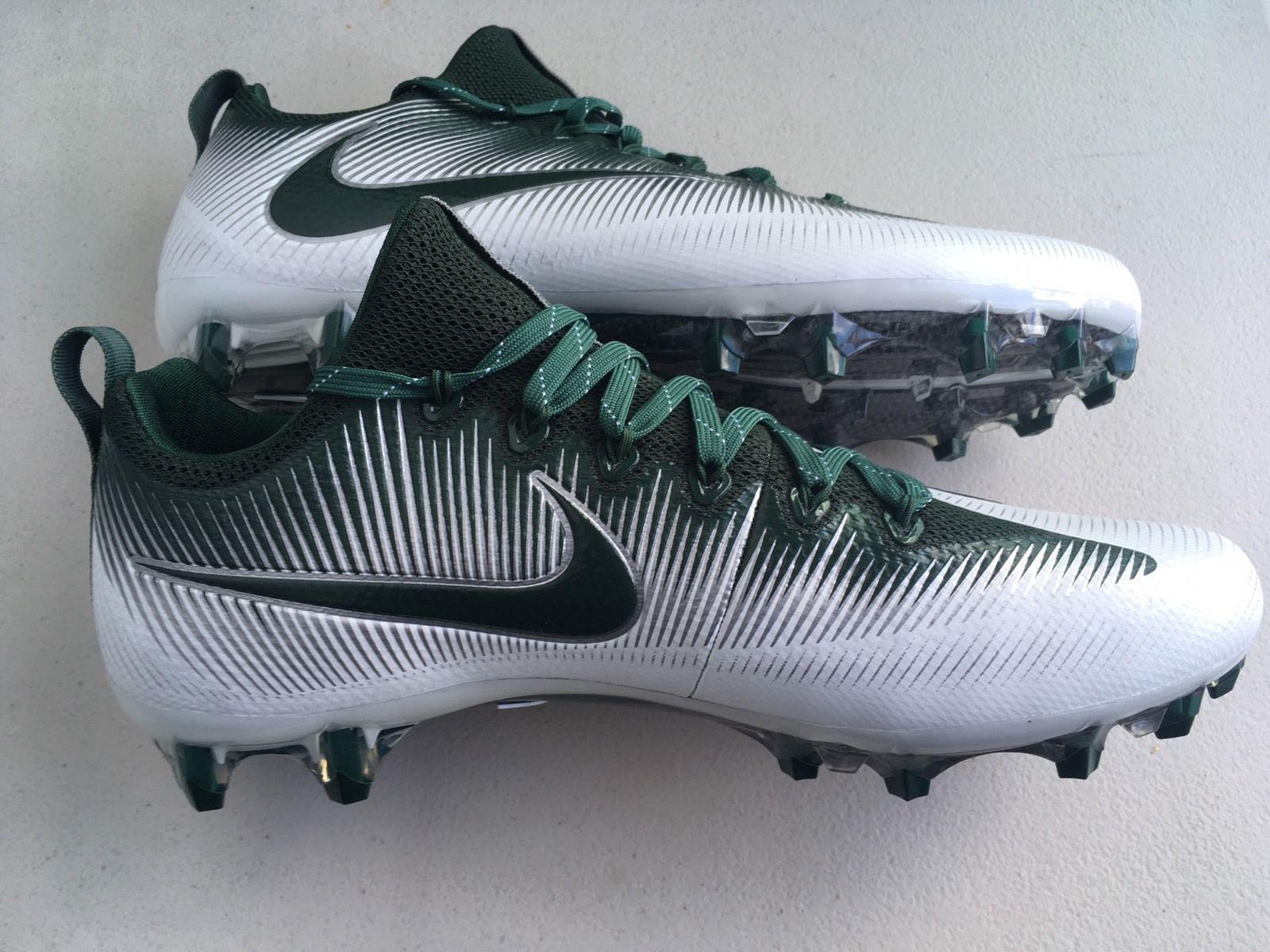 Nike Vapor Untouchable Pro 2 Football Cleats Mens Size 10