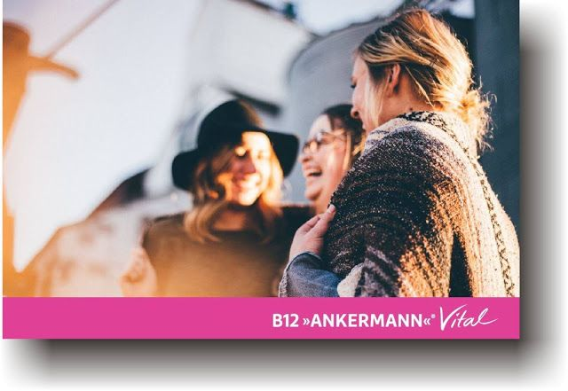 Image result for b12 ankermann