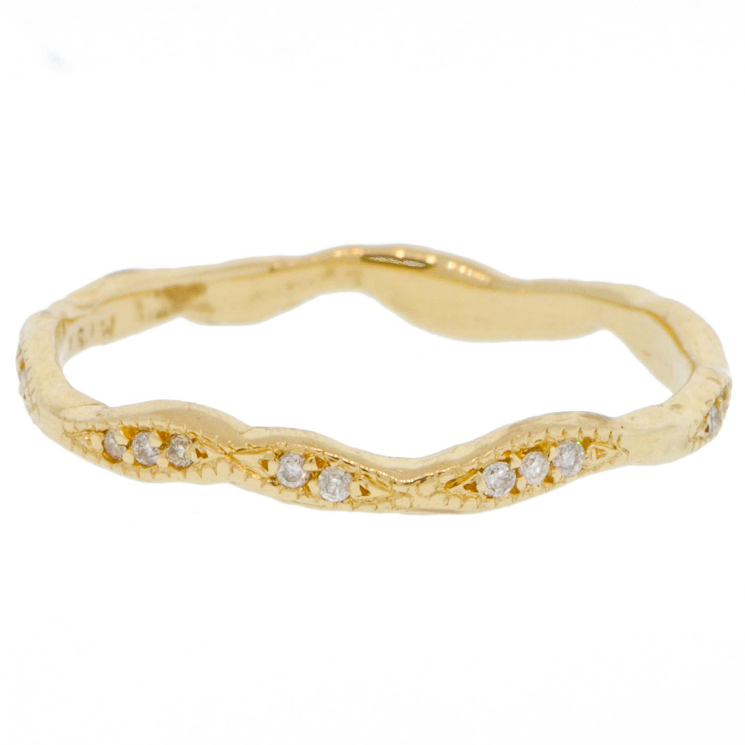 Wave Eternity Band by Misa (so dreamy!)