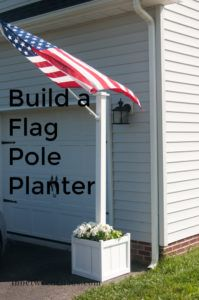Flag Pole Planter Garden Flag Pole Flag Pole Flag Pole Landscaping