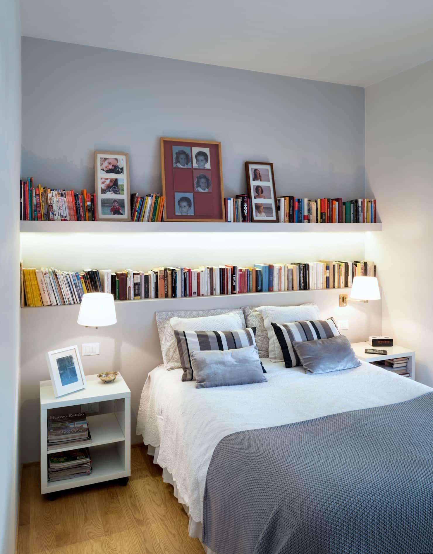 Photo of Camera matrimoniale camera da letto moderna di costa zanibelli associati moderno legno effetto legno | homify