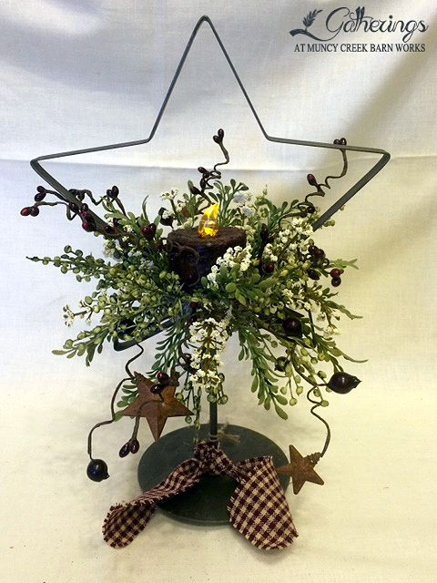 Aug. 4,5, or6 Pedestal Star (cost $31+ tax)