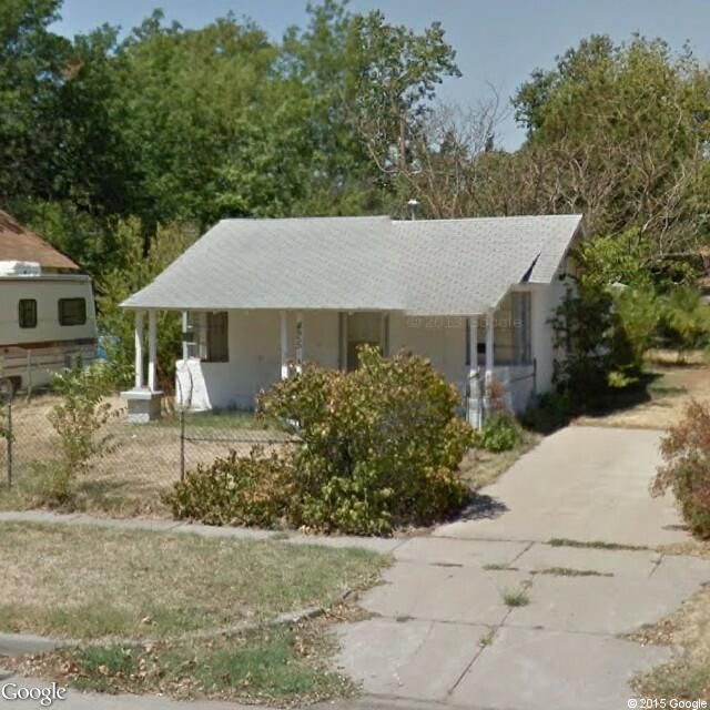 City View Apartments North Kansas City Mo: 415-499 Athenian North, Wichita, KS 67203, USA