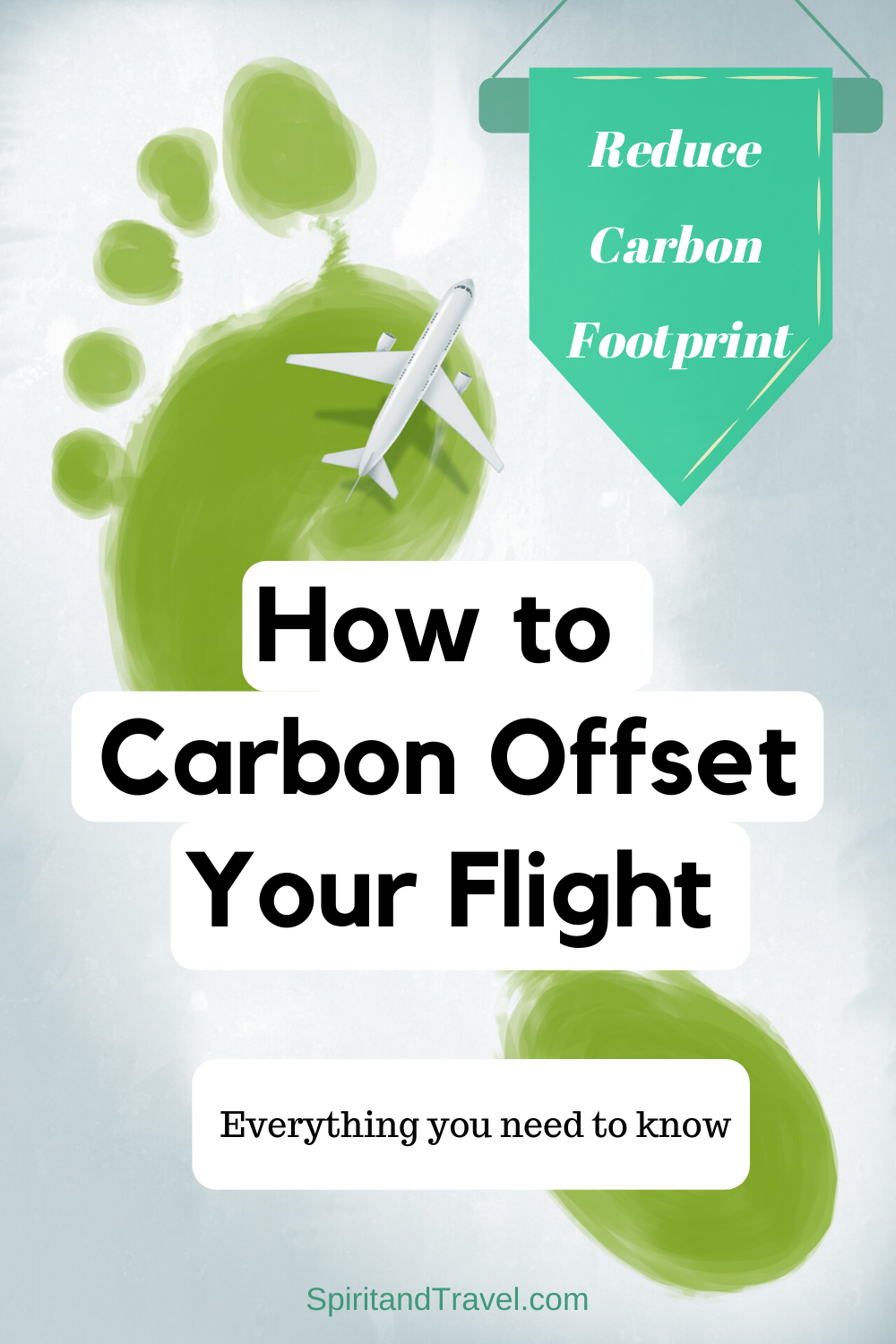 Reduce Your Carbon Footprint Here Is Everything You Need To Know About How To Offset Your Flight Emissions In 2020 Carbon Footprint Carbon Offset Eco Friendly Travel