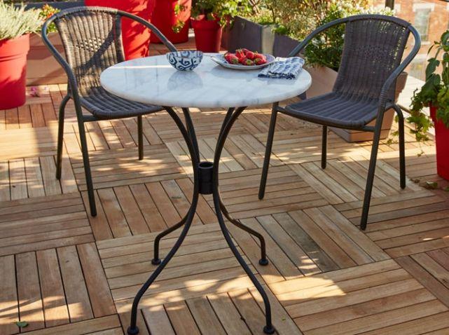 La Collection Jardin 2016 Castorama Jardines Porches Terrazas